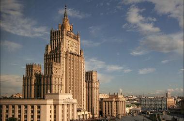 МИД РФ: Россия переживет санкции Запада