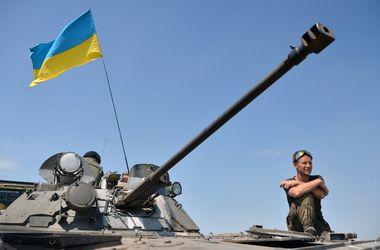 Мобилизованные по третьей волне получат новые бронежилеты и современную технику - Порошенко