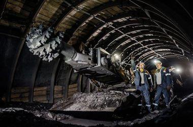 В Донбассе 9 шахт остановили добычу угля из-за повреждений в энергосистеме