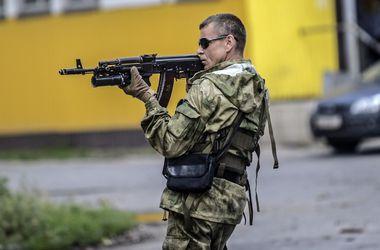 Силы АТО засекли перемещение большого количества террористов