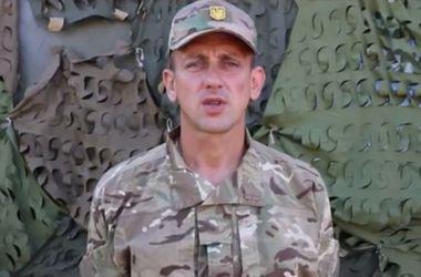 """Боевики """"ДНР"""" повесили на свои танки украинские флаги и стреляют по жилым кварталам — АТО"""