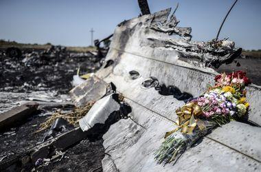 """Опознано первое тело жертвы теракта с  """"Боингом-777"""""""