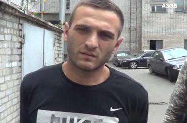 Силы АТО взяли в плен террористов, бежавших из Луганска