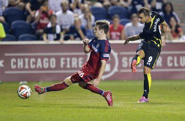 Английские клубы сыграли с американскими: 2:1 в пользу родоначальников футбола