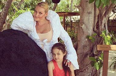 Дочка Анастасии Волочковой спасла Бари Алибасова в Турции