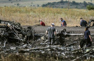 """Террористы не допускают представителей ОБСЕ к месту падения """"Боинг-777"""" - СНБО"""