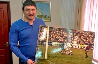 """""""Таврия"""", ставшая """"Скифом"""", просится во второй дивизион России"""