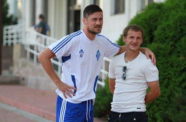 Алиев пока без клуба, но обещает в ближайшее время найти команду
