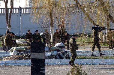 Гелетей подтвердил, что более 40 силовиков перешли границу с РФ