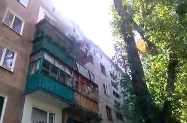 Вследствие обстрелов террористов погибли пятеро жителей Авдеевки