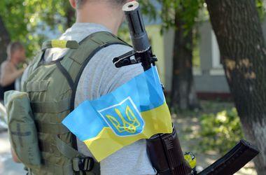 В штабе АТО обнаружили офицера, который передавал секретную информацию спецслужбам РФ