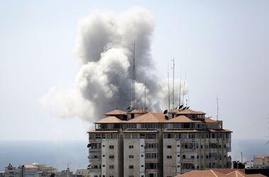 Израиль и Палестина должны сложить оружие - Совбез ООН