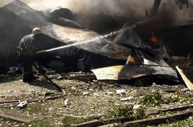 За прошедшие сутки в Луганске погибли 5 мирных жителей