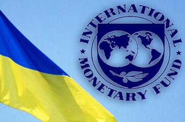 Порошенко пообещал главе МВФ выполнить все кредитные требования