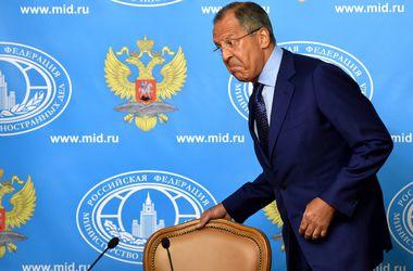 Лавров назвал главную причину кризиса в Украине