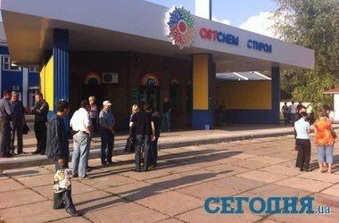"""Боевики заминировали Горловский """"Стирол"""" - Фирташ"""