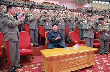 В КНДР грозят ядерным ударом по Белому дому и Пентагону