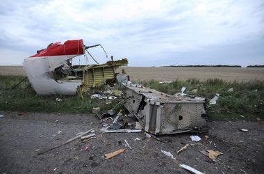 Порошенко: наш главный приоритет - прозрачное международное расследование обстоятельств крушения Боинга-777
