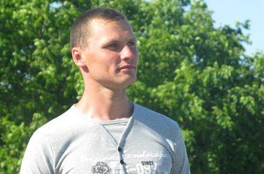 Жители Одесской области попрощались с солдатом, погибшим в зоне АТО