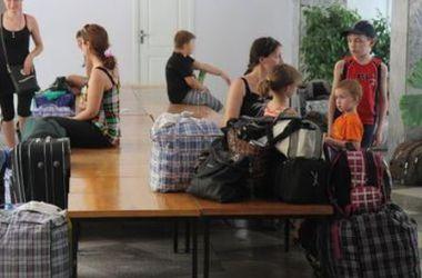 В Харьковской области ищут работу для 450 переселенцев из Донбасса