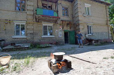 США увеличили помощь Украине на восстановление Донбасса