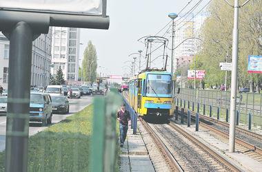 На мост Патона в Киеве могут вернуть трамвай