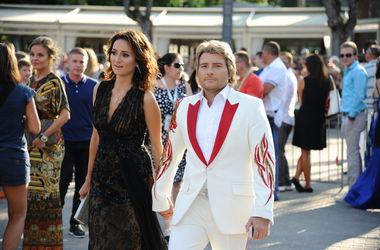 Николай Басков опроверг тайную женитьбу