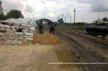 За время АТО на востоке Украины погибло 27 пограничников - Госпогранслужба