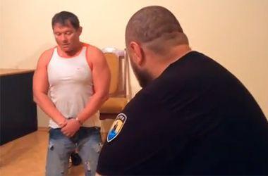 Мэра Стаханова обвиняют в посягательстве на территориальную целостность Украины – МВД