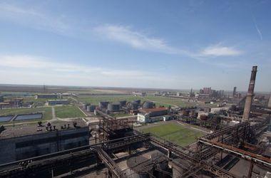 ДТЭК начал восстановление электроснабжения Авдеевского коксохима