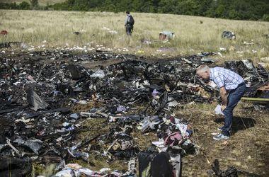 Террористы не пускают экспертов на место крушения Боинга-777 – СНБО