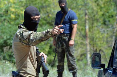 Террористы пытаются отбить Саур-Могилу -  СНБО