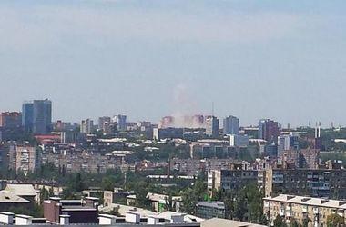 Энергетики ДТЭК подключили свет в двух обесточенных районах Донецка