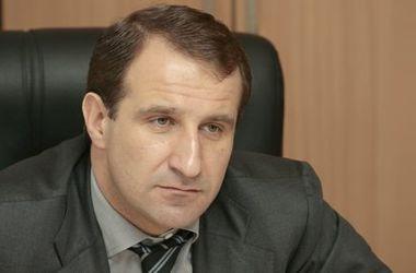 Кременчуг прощается с мэром Бабаевым