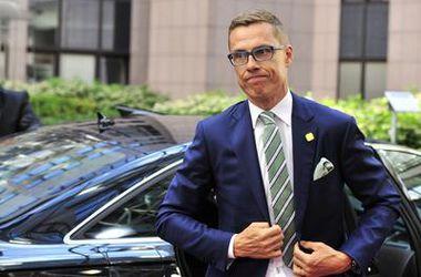 Новые санкции ЕС против России вступят в силу сразу же после утверждения - премьер-министр Финляндии