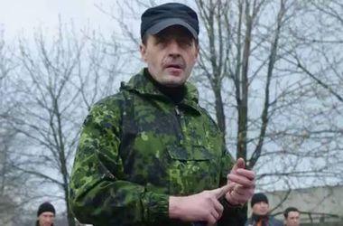 Игорь Безлер сбежал в Россию – Шкиряк