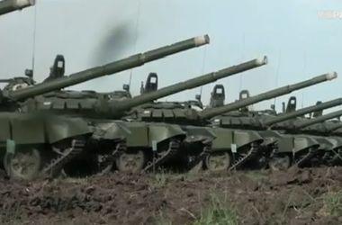 Ежесуточно российские военные осуществляют 3-5 артиллерийских обстрелов украинских позиций – СНБО