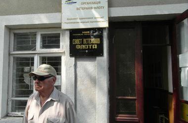 В Одессе разгорелся скандал вокруг базы моряков, на месте которой строят церковную школу