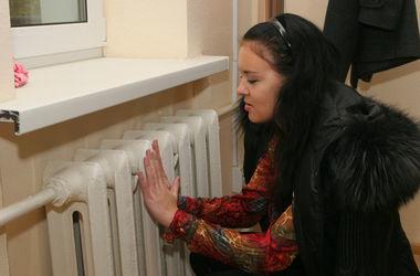Зимой батареи в киевских квартирах будут холоднее, чем обычно – Кличко