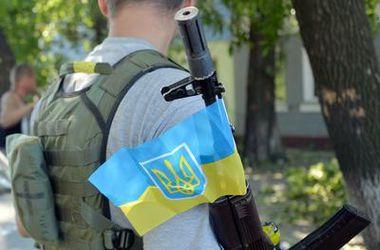 Украинские бойцы, которые ранее пересекли границу с РФ, сейчас находятся в Запорожье – СНБО