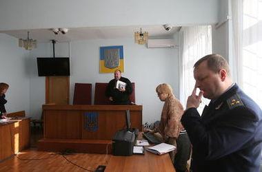 Суд отобрал у спортивной базы землю возле реки в Киеве
