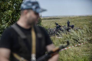 "В СНБО объяснили, почему боевики не пускают экспертов на место крушения ""Боинга"""