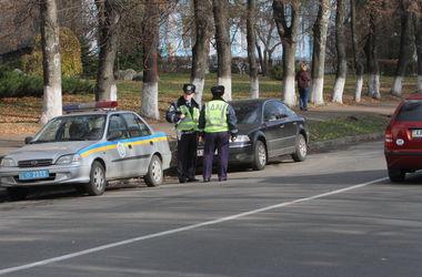 """ГАИ снова готовит """"письма счастья"""" украинским водителям"""