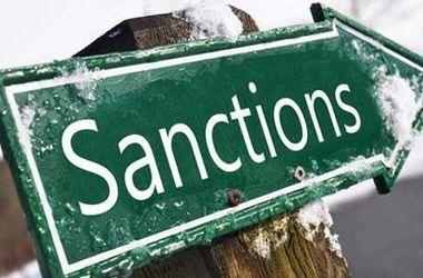 Литва подключилась к санкциям против России