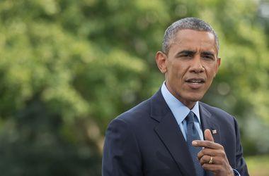 """Обама отрицает установление режима """"холодной войны"""" между США и РФ"""