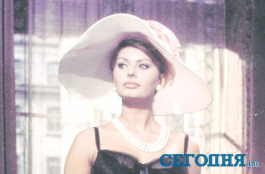 Бриджит меняла мужей и любовников, а Софи делала операции и обожала макароны