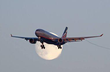"""""""Аэрофлот"""" до конца лета отменил рейсы в Одессу и Днепропетровск"""