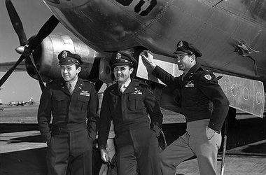 В США умер последний член экипажа, сбросившего бомбу на Хиросиму
