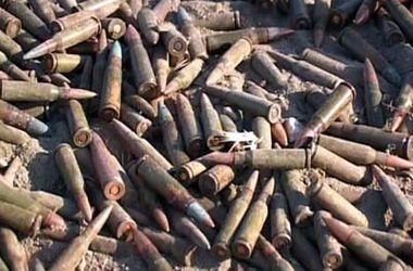 В Мариуполе нашли заминированный боевиками тайник