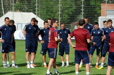 Фабио Капелло остается главным тренером сборной России